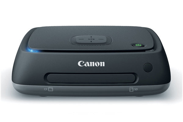 Canon Connect Station CS100, camera accessories, Canon - Pictureline  - 1