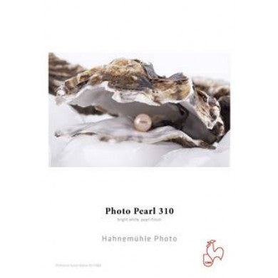 "Hahnemuhle Photo Pearl 310 8.5x11"""" (250), papers sheet paper, Hahnemuhle - Pictureline"