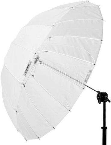 "Profoto Umbrella Deep Translucent M (105cm/41""), lighting umbrellas, Profoto - Pictureline  - 1"