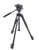 Manfrotto MT190X3 3 Section Aluminum Tripod w/MHXPRO-2W Head