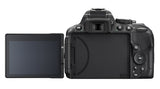 Nikon D5300 DX Digital SLR Camera w/ 18-140mm VR Lens Black, discontinued, Nikon - Pictureline  - 7