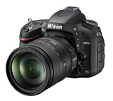 Nikon D610 Digital SLR with 28-300mm VR Nikkor Lens, camera dslr cameras, Nikon - Pictureline  - 4