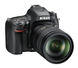 Nikon D610 Digital SLR with 28-300mm VR Nikkor Lens, camera dslr cameras, Nikon - Pictureline  - 5