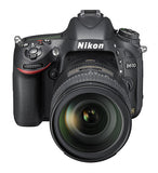 Nikon D610 Digital SLR with 28-300mm VR Nikkor Lens, camera dslr cameras, Nikon - Pictureline  - 6