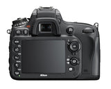 Nikon D610 Digital Camera Body, camera dslr cameras, Nikon - Pictureline  - 4