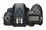 Nikon D610 Digital Camera Body, camera dslr cameras, Nikon - Pictureline  - 2