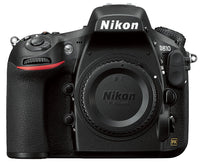 Nikon D810 SLR Digital Camera Body, camera dslr cameras, Nikon - Pictureline  - 1