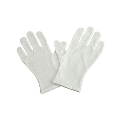 Pair of White Nylon Darkroom Gloves (Small), camera film darkroom, Climax - Pictureline