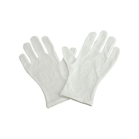 Pair of White Nylon Darkroom Gloves (Large), camera film darkroom, Climax - Pictureline