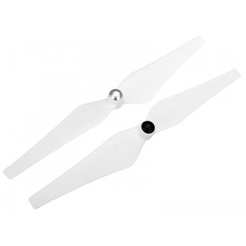 DJI Phantom 3 9450 Self-Tightening Rotor (Thrust Boosted) Propeller, video drone accessories, DJI - Pictureline