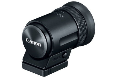 Canon EVF-DC2 Electronic Viewfinder for M6 Mark II (Black)