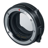 Canon EF-EOS R Drop-in Filter Adapter with Circular Polarizing Filter A