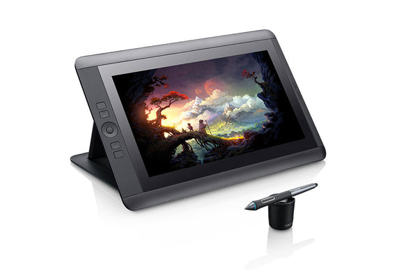 Wacom Cintiq 13HD Interactive Pen and Touch Display, discontinued, Wacom - Pictureline  - 1