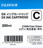 Fuji DX100 Ink Cartridge Cyan