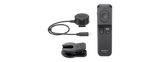 Sony RMT-VP1K Camera Remote Control, camera remotes & controls, Sony - Pictureline  - 1