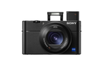 Sony Cyber-shot DSC-RX100 V Digital Camera, camera point & shoot cameras, Sony - Pictureline  - 2