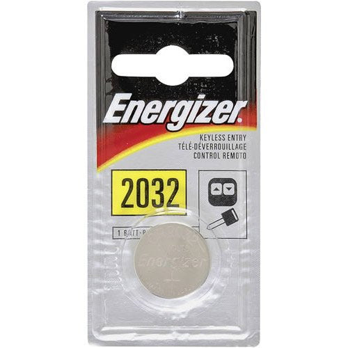 Energizer 2032 3V Lithium Coin Battery, camera batteries & chargers, Energizer - Pictureline