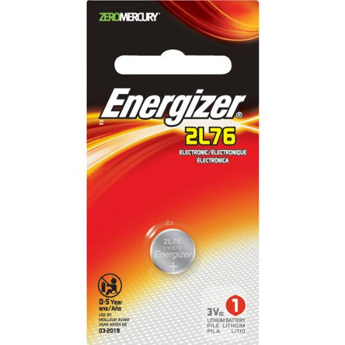 Energizer CR-1/3N Photo Lithium Battery, camera batteries & chargers, Sanyo - Pictureline