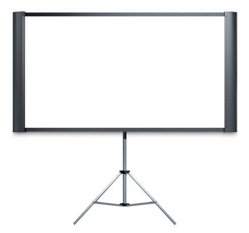 Epson Duet Ultra Portable Projector Screen, computers projection, Epson - Pictureline  - 1