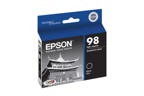 Epson Artisan 725/730/835/837 Black Ink, printers ink small format, Epson - Pictureline