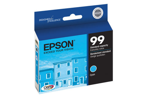Epson Artisan 725/730/835/837 Cyan Ink, printers ink small format, Epson - Pictureline