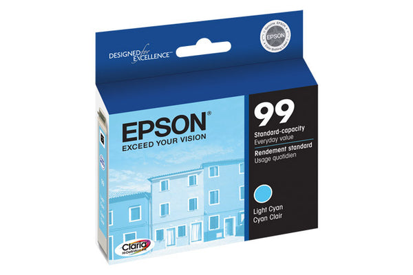 Epson Artisan 725/730/835/837 Light Cyan Ink, printers ink small format, Epson - Pictureline