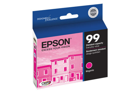 Epson Artisan 725/730/835/837 Magenta Ink, printers ink small format, Epson - Pictureline