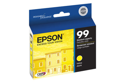 Epson Artisan 725/730/835/837 Yellow Ink, printers ink small format, Epson - Pictureline