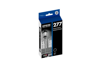 Epson T277120 XP-850 Black Ink, printers ink small format, Epson - Pictureline