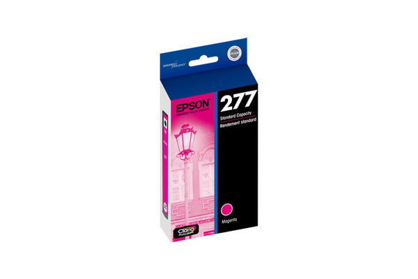 Epson T277320 XP-850 Magenta Ink, printers ink small format, Epson - Pictureline