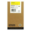 Epson T602400 7800/7880/9800/9880 Yellow Ink 110ml