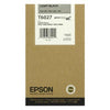 Epson T602700 7800/7880/9800/9880 Light Black Ink 110ml