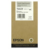 Epson T602900 7800/7880/9800/9880 Light Light Black Ink 110ml