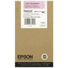 Epson T602C00 7800/9800 Light Magenta Ink 110ml