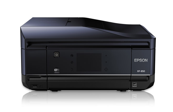 Epson Expression Photo XP-850 Small-in-One Printer, discontinued, Epson - Pictureline  - 1