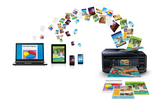 Epson Expression Photo XP-850 Small-in-One Printer, discontinued, Epson - Pictureline  - 8