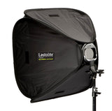"Lastolite LL LS2462M2 Ezybox Hotshoe Kit (24""x24"") with M2 Bracket, lighting soft boxes, Lastolite - Pictureline  - 1"