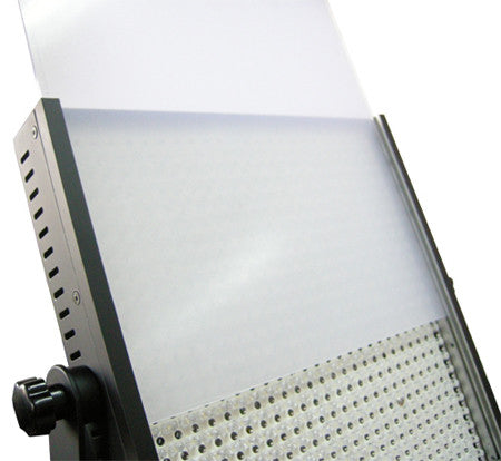 Chimera Screen Lite Panels 1X1 30 Degrees, lighting barndoors and grids, Chimera - Pictureline