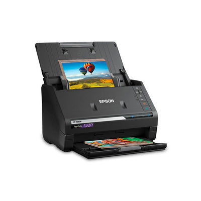 Epson FastFoto FF-680W Photo Scanner