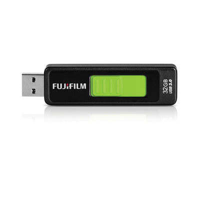 Fujifilm 32GB USB 3.0 Flash Drive, computers flash storage, Fujifilm - Pictureline