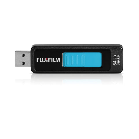 Fujifilm 64GB USB 3.0 Flash Drive, computers flash storage, Fujifilm - Pictureline