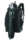Lowepro Flipside 500 AW Camera Backpack (Black), bags backpacks, Lowepro - Pictureline  - 5