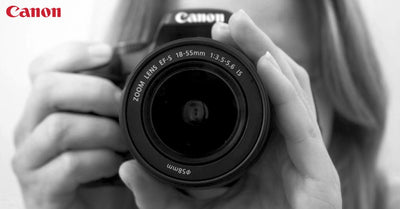 Get To Know Your Canon Camera Thursday January 9th