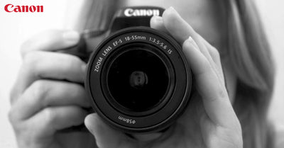 Get To Know Your Canon Camera Thursday December 12th