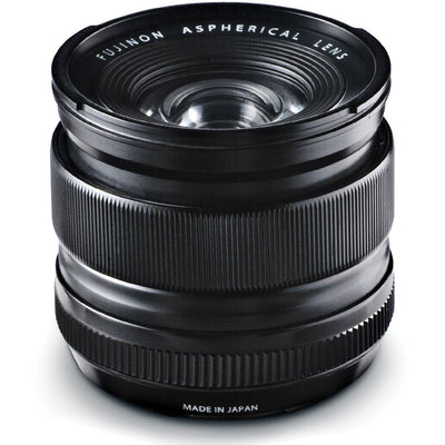 Fujifilm XF 14mm f2.8 Lens, lenses mirrorless, Fujifilm - Pictureline