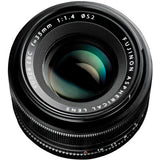 Fujifilm XF 35mm f1.4 Lens, lenses mirrorless, Fujifilm - Pictureline  - 3