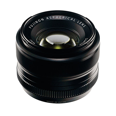Fujifilm XF 35mm f1.4 Lens, lenses mirrorless, Fujifilm - Pictureline  - 1