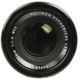 Fujifilm XF 35mm f1.4 Lens, lenses mirrorless, Fujifilm - Pictureline  - 4