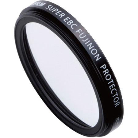 Fujifilm FinePix PRF-52 Protector Filter 52mm, lenses filters uv, Fujifilm - Pictureline