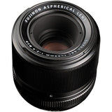 Fujifilm XF 60mm f2.4 Lens, lenses mirrorless, Fujifilm - Pictureline  - 2